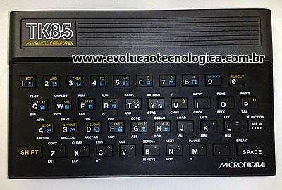TK 85